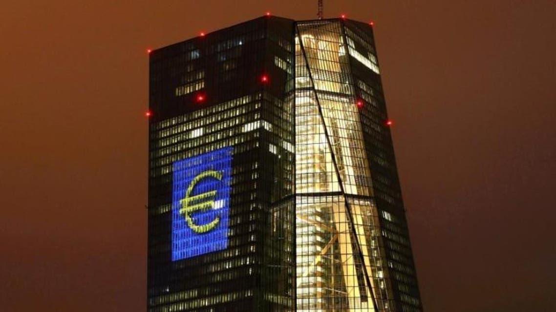 الاتحاد الأوروبي منطقة اليورو