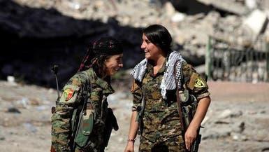 الجيش الأميركي: استعادة 90% من الرقة من داعش