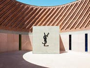 متحف إيف سان لوران يفتتح أبوابه في مراكش