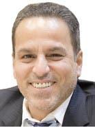 Kamel Al-Khatti