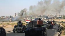 """العراق.. تدمير معسكرين لتنظيم """"داعش"""" غرب الأنبار"""
