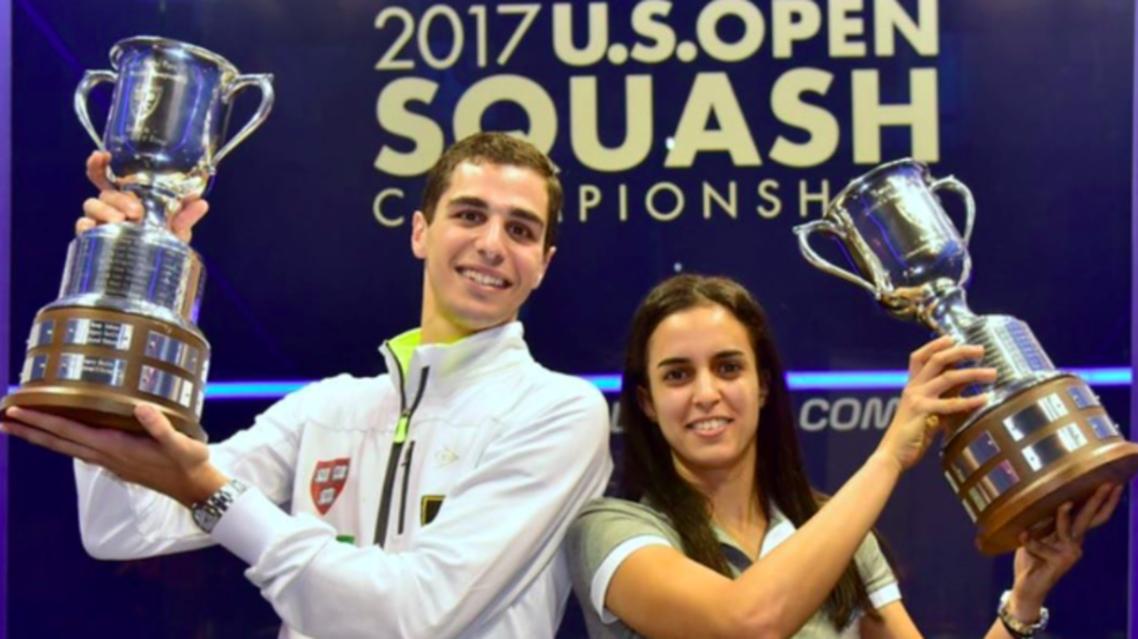 us open squash championship twitter