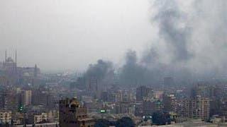 مصر تعاني سنوياً من حرق مخلفات قش الأرز في محافظات دلتا النيل