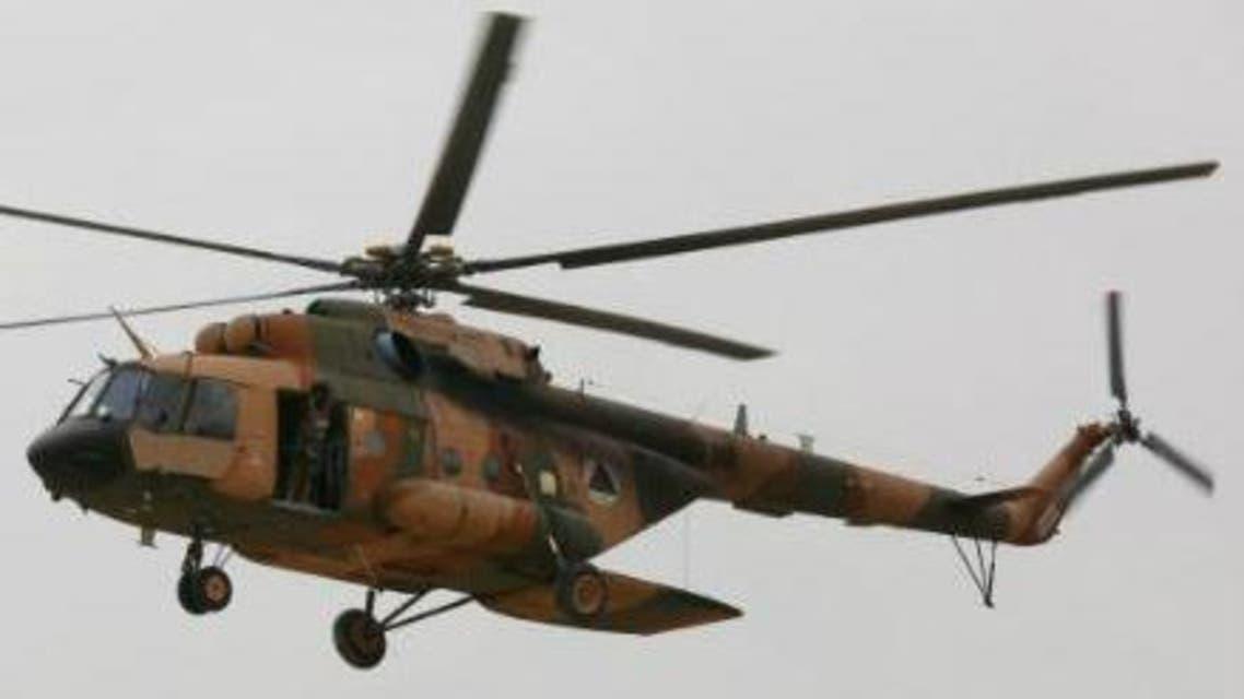 شش طالب در حملات هوایی در کندز افغانستان کشته شدند