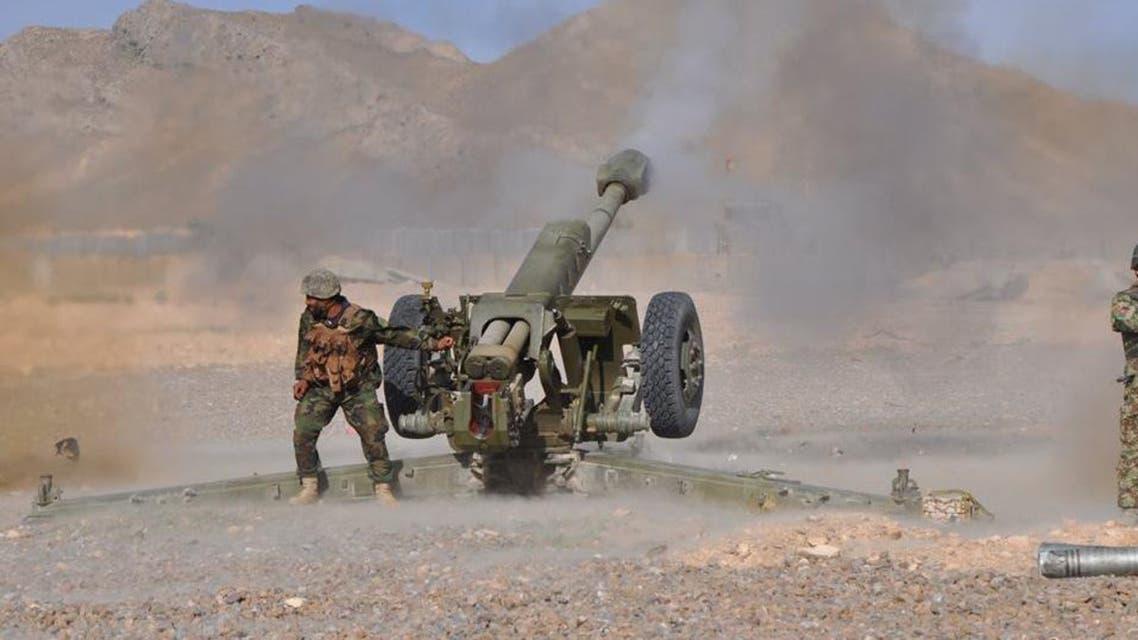 کشته و زخمی شدن 15 طالب در هرات افغانستان