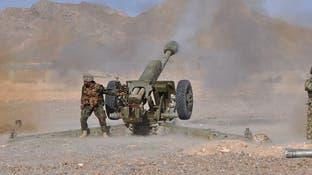 شلیک اشتباهی راکت توسط نیروهای امنیتی افغان در هرات 8 زخمی برجای گذاشت