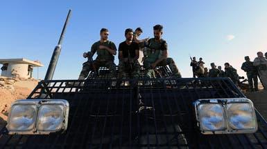 أزمة كردستان.. لماذا انسحبت البيشمركة دون مقاومة؟