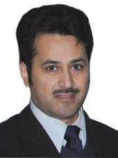 Dr. Naif Alhadari