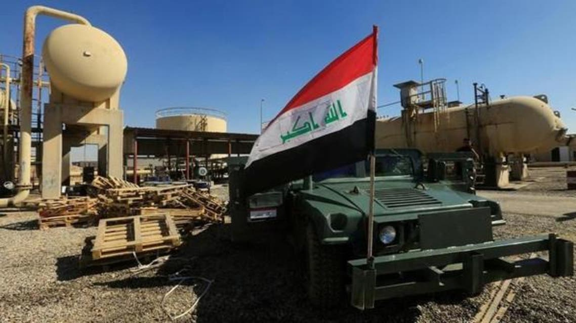 رییس پارلمان اقلیم کردستان از بارزانی خواست کنارهگیری کند