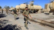 Iraqi Kurdish oil pipeline flow to Turkey at 240,000 bpd