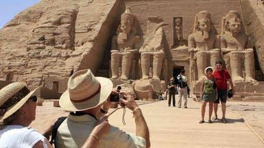السياحة المصرية تنتظر حدثين هامين في 2020