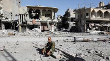 After victory over ISIS in Raqqa, Kurds face tricky peace