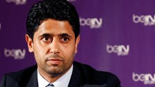 Qatari chairman of Paris Saint-Germain accused of corruption
