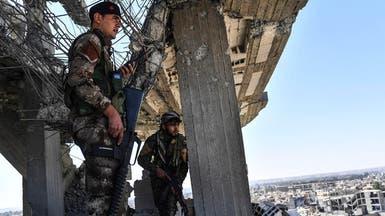 سوريا الديمقراطية تسيطر على حقل نفط رئيسي في دير الزور