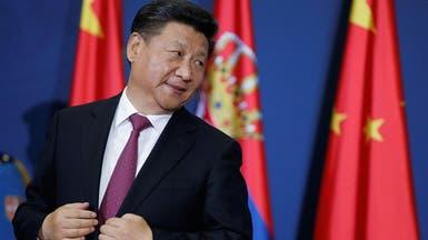 """رئيس الصين: العنف بهونغ كونغ يهدد صيغة """"بلد واحد بنظامين"""""""