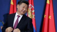 برلمان الصين ينتخب شي جينبينغ رئيسا للصين لولاية جديدة