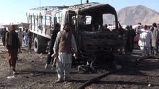 کوئٹہ: سریاب روڈ پر بم دھماکا، 4 افراد جاں بحق، متعدد زخمی