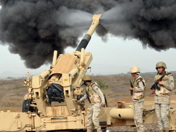 القوات السعودية تصد هجوماً قبالة نجران ومقتل 17 حوثياً