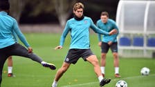 Chelsea's Alonso seeks win against Roma after league setbacks