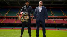 Title, not payday the prize Pulev seeks
