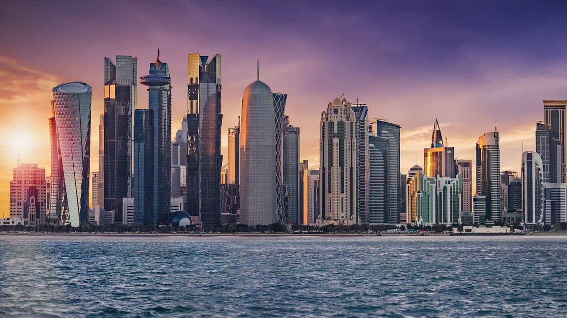 qatar shutterstock