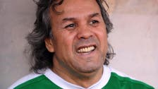 Former African footballer of the year Madjer to coach Algeria