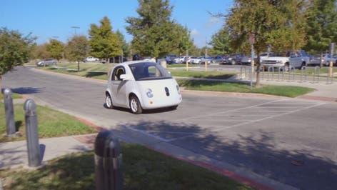 شيء تك | أبل تدخل عالم السيارات ذاتية القيادة