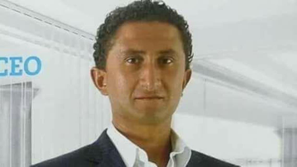 نجل الصحافي الشهير المتهم في أكبر قضية فساد في مصر