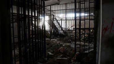عين أميركا على سجون الدواعش.. مراقبة جوية شمال سوريا