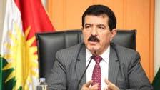 Baghdad court issues arrest warrant for Iraqi Kurd VP