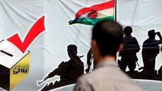 وزير خارجية كردستان: لا نية لحرب الجيش العراقي