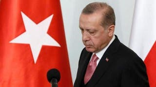 أردوغان: سنغلق الحدود مع شمال العراق في أي لحظة