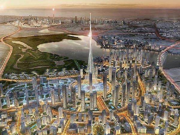 مبيعات عقارات الخارطة تتجاوز الوحدات القائمة في دبي