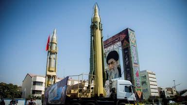 فرنسا: نريد حواراً حازماً بشأن صواريخ إيران الباليستية
