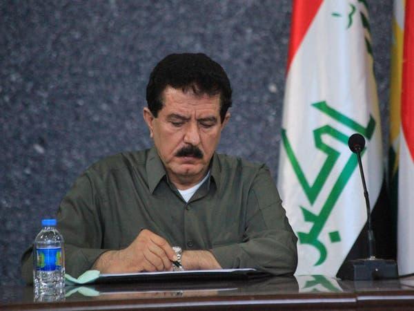 بعد قرار اعتقال نائبه.. بارزاني: التعايش صعب مع بغداد
