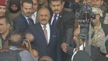 مںحرف سابق یمنی صدر علی صالح کو دورہ روس کی دعوت