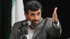 کیا احمدی نژاد کو فتنہ بھڑکانے کے الزام میں گرفتار کر لیا جائے گا ؟