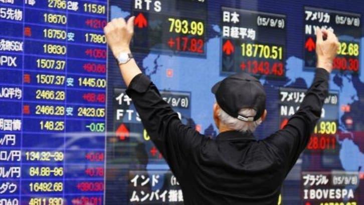 أسهم اليابان ترتفع 0.46% بفضل آمال التعافي