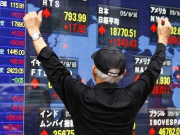 انحسار توترات التجارة يقفز بمؤشر نيكاي للجلسة الثالثة