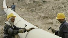 """""""روسنفت"""" تسيطر على خط أنابيب نفط كردستان وسط الأزمة"""