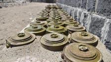 حوثیوں کی بارودی سرنگوں سے یمنی شہری محصور ہو گئے ہیں: ڈاکٹرز وِد آؤٹ بارڈرز