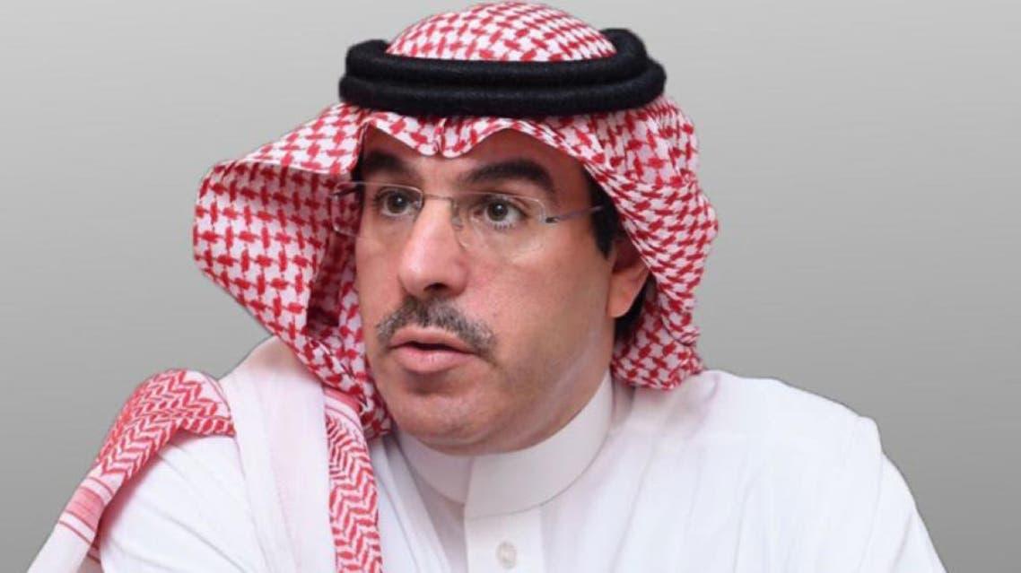 The Minister of Culture and Information Awwad Bin Saleh Al-Awwad saudi gazette