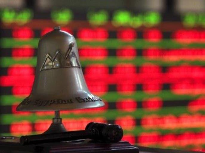 """بورصة مصر.. تراجع """"قوي"""" لمؤشر الأسهم القيادية!"""