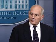 كبير موظفي البيت الأبيض: سأبقى في منصبي