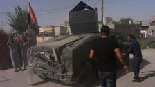 العراق.. الجيش يسيطر على آخر مناطق البشمركة في كركوك