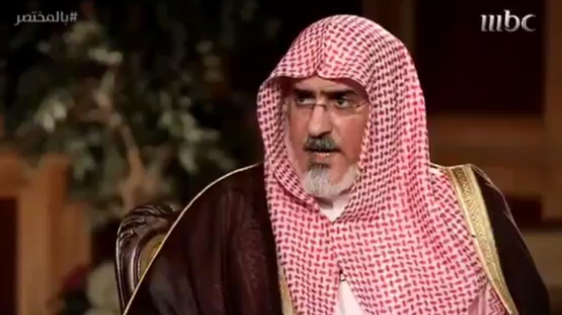 مدير جامعة الإمام