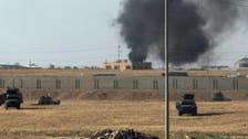 البيشمركة الكردية تأسر وتصيب جنوداً عراقيين
