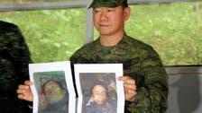 US: DNA test confirms top Filipino terror suspect is dead