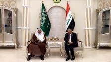 Saudi-Iraqi cooperation behind boost in oil prices, says Falih