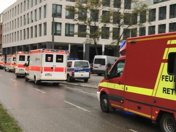 ألمانيا.. اعتقال شخص هاجم 6 بسكين في ميونيخ